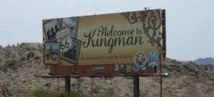 kingmansign